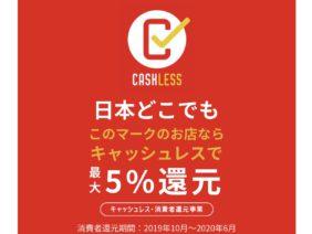 【札幌のエステサロン】5パーセント還元対象サロンです!!